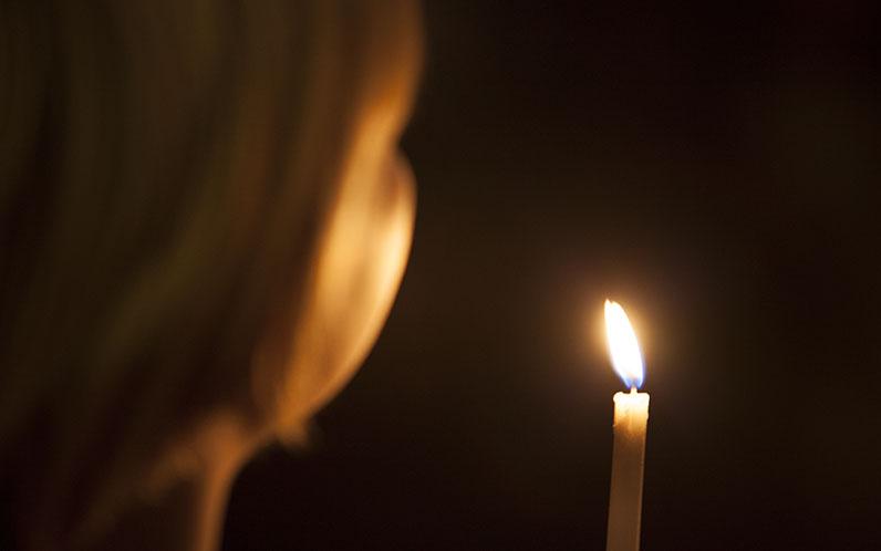Wereldlichtjesdag: herinnering, herkenning & troost